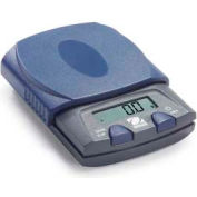 "Ohaus PS251 Portable Digital Scale 250g x 0.1g 2-3/8"" x 2-3/4"" Platform"