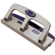 """Officemate® 3-Hole Punch 9/32"""" Punch Size with 20 Sheet Capacity"""