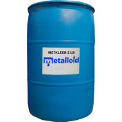 METKLEEN 2120 Cleaner Fluid - 55 Gallon Drum