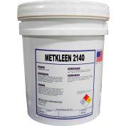 METKLEEN 2140 Cleaner Fluid - 5 Gallon Pail
