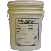 Metcor 71 Botanical Based Corrosion Preventative - 5 Gallon Pail