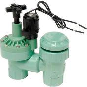 "Orbit® Irrigation 1"" FNPT Anti-Siphon Sprinkler Valve with Flow Control"