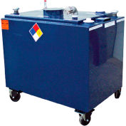 Onken 240 Gallon Double Wall Used Oil Storage Tank - G2237