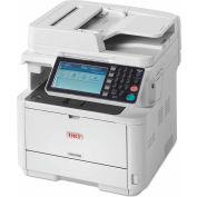MB492 Mono Laser Printer, Copy/Fax/Print/Scan