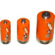 OLI Vibrators, Pneumatic Piston Vibrator F 85, Cast Iron Body