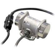 OLI Vibrators, Standard Electric Vibrator MVE 0006 36 115, 3600RPM, Single Phase, 60HZ, 115V, 2Pole