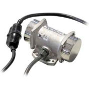 OLI Vibrators, Standard Electric Vibrator MVE 0041 36 115, 3600RPM, Single Phase, 60HZ, 115V, 2Pole