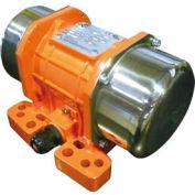 OLI Vibrators, Standard Electric Vibrator MVE 050 DC 24, 3000RPM, Single Phase, 24V, DC