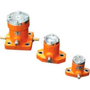 OLI Vibrators, Pneumatic Impact Vibrator P 60, Cast Iron Body