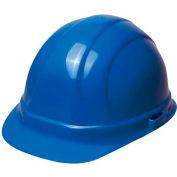 ERB™ 20003, Omega 360, Hard Hat, 4-Point Ratchet Suspension Blue
