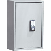 Omnimed™ Deluxe Narcotic Cabinet with Audit Keypad and HID iClass Reader