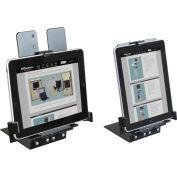 Omnimed® Adjustable Tablet Holder, Black