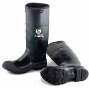 """Onguard Men's Boot, 16"""" Black Steel Toe/Steel Mid-sole, PVC, Size 12"""