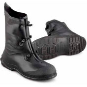 """Onguard Men's Boot, 12"""" Gator Black, PVC, Size Large"""