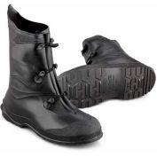 """Onguard Men's Boot, 12"""" Gator Black, PVC, Size Medium"""