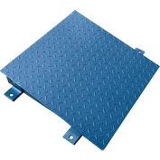 Optima 750 Series 5' x 4' Ramp for 5' x 5' Floor Digital Scale
