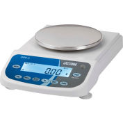 "Optima High Precision Balance 1200g x 0.01g 6-1/2"" x 7-5/16"""