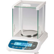 "Optima Milligram Precision Balance 120g x 0.001g 4.3"" Diameter"