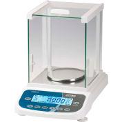 "Optima Milligram Precision Balance 110g x 0.001g 4.3"" Diameter"