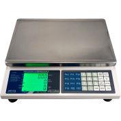 "Optima Parts Counting Digital Scale 3 kg x 0.1 g 9"" x 13-5/16"" Platform"