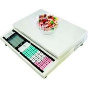 "Optima Parts Counting Digital Scale 6 kg x 0.2 g 9"" x 13-5/16"" Platform"