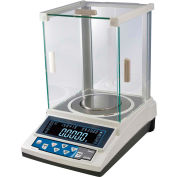 "Optima High Precision Balance 100g x 0.001g 6-1/2"" x 7-5/16"""
