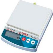 "Optima Compact Precision Balance 5000g x 2g 7"" x 7"""