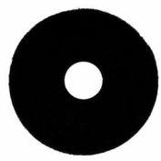 "Oreck® 12"" Strip Pad - Black"