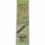 Oreck® Hypo Allergenic Disposable Bags For U2000 Series - 25 Bags - Pkg Qty 8