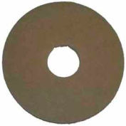 """Bissell Commercial 17"""" Stone Care Pad, Beige - 82011"""