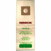 Bissell Commercial OR-44 4 Count Oreck Vacuum Bag