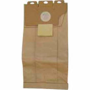 Bissell Commercial Pro12 Series Disposable Bags, 10 Bags - PK10PRO12DW