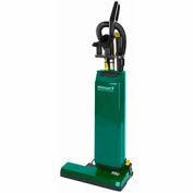 BISSELL BigGreen Commercial BGUPRO14T Bagged Upright Vacuum