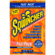 Sqwincher Fast Pack Liquid Concentrate - Orange