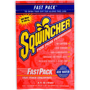 Sqwincher Fast Pack Liquid Concentrate - Fruit Punch