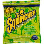 Sqwincher 1 Gallon Instant Powder Mix - Lemon-Lime