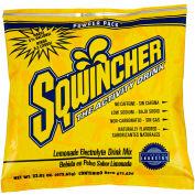 Sqwincher Instant Powder Mix - Lemonade, 23.83 oz., 32/Carton