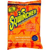 Sqwincher 5 Gallon Instant Powder Mix - Orange