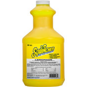 Sqwincher 64 oz. Liquid Concentrate - Lemonade