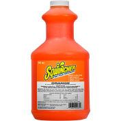 Sqwincher 64 oz. Liquid Concentrate - Orange