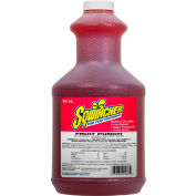 Sqwincher 64 Oz. Liquid Concentrate - Fruit Punch