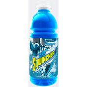 Sqwincher Widemouth Bottles - Mixed Berry, 20 oz., 24/Carton