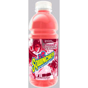 Sqwincher 20 oz. Widemouth Bottles - Strawberry Lemonade