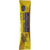 Sqwincher Zero Qwik Stik Sugar Free Individual 20 oz. Yield Packet - Lemonade