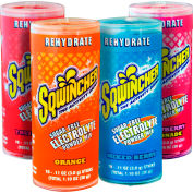 Sqwincher  Zero Qwik Stik, Sugar Free, Assorted, 0.11 oz. packs, 200/Carton