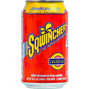 Sqwincher 12 oz. Cans - Fruit Punch