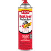 CRC 50 State Formula Brakleen Brake Parts Cleaners - 20 oz Aerosol Can - 05050 - Pkg Qty 12