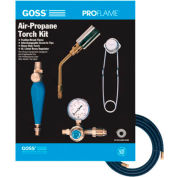 """Air-Propane Torch Outfits - 1-3/4"""" - Propane - Heating; Soldering"""