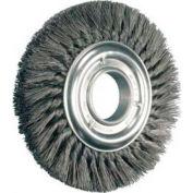 Standard Twist Double Row Knot Wheels, ADVANCE BRUSH 82034