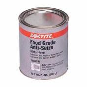 Loctite® 1169241 Food Grade Anti-Seize Metal-Free, 2 Lb. Can